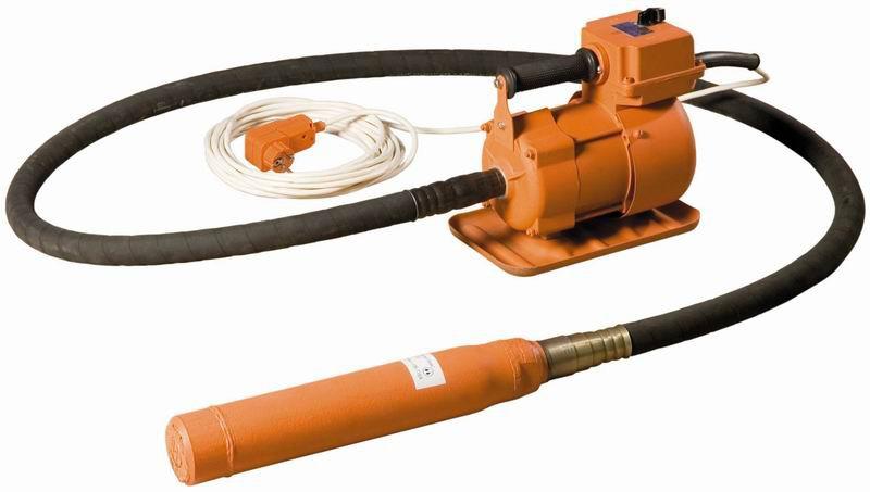 Глубинный вибратор Красный Маяк ЭПК-1300